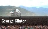 George Clinton Sacramento tickets