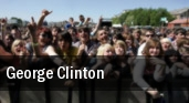 George Clinton Washington tickets
