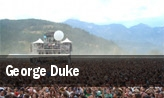 George Duke Benaroya Hall tickets