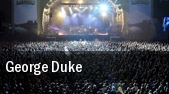 George Duke Dolby Theatre tickets