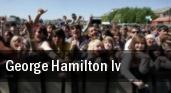 George Hamilton IV tickets
