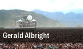 Gerald Albright The Railhead tickets