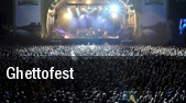 Ghettofest tickets