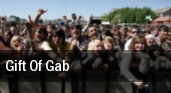 Gift of Gab The Rescue Rooms tickets