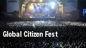 Global Citizen Fest tickets