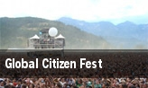Global Citizen Fest New York tickets
