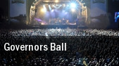 Governor's Ball tickets
