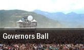 Governors Ball South Island Field at Governors Island tickets