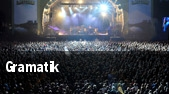 Gramatik Athens tickets