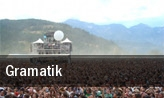Gramatik Nashville tickets