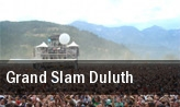 Grand Slam Duluth tickets