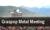 Graspop Metal Meeting tickets