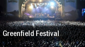 Greenfield Festival tickets