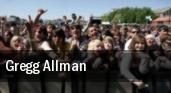 Gregg Allman Crest Theatre tickets
