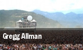Gregg Allman Evansville tickets