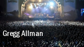 Gregg Allman Napa tickets