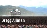 Gregg Allman Nashville tickets