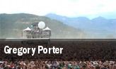Gregory Porter Nashville tickets
