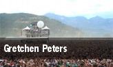 Gretchen Peters Boulder tickets