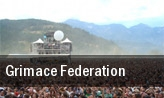 Grimace Federation Toyota Pavilion At Montage Mountain tickets