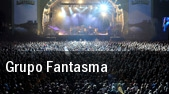 Grupo Fantasma Nashville tickets