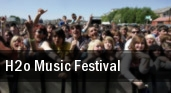 H2O Music Festival Cotton Bowl Stadium tickets