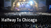 Halfway To Chicago House Of Blues tickets