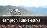 Hampton Funk Festival tickets