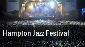 Hampton Jazz Festival Hampton Coliseum tickets
