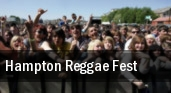 Hampton Reggae Fest tickets