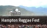Hampton Reggae Fest Hampton tickets