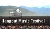 Hangout Music Festival tickets