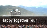 Happy Together Tour Coachella tickets
