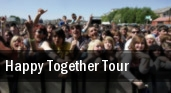 Happy Together Tour Darling's Waterfront Pavilion tickets