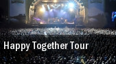 Happy Together Tour Jacksonville tickets