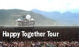 Happy Together Tour Rama tickets