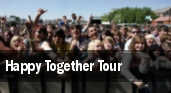 Happy Together Tour Red Bank tickets