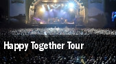 Happy Together Tour Stafford tickets
