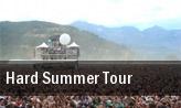 Hard Summer Tour tickets