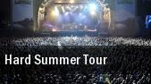 Hard Summer Tour Philadelphia tickets