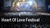Heart Of Love Festival tickets