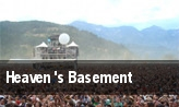 Heaven's Basement Barfly Cardiff tickets