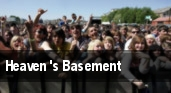 Heaven's Basement O2 Academy Birmingham tickets