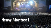 Heavy Montreal tickets