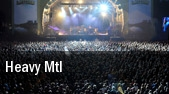 Heavy MTL Parc Jean tickets