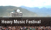Heavy Music Festival tickets