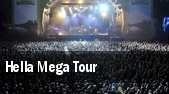 Hella Mega Tour Dick's Sporting Goods Park tickets
