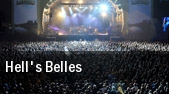 Hell's Belles Tampa tickets