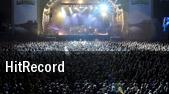 HitRecord Washington tickets
