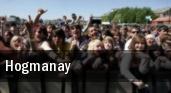 Hogmanay tickets